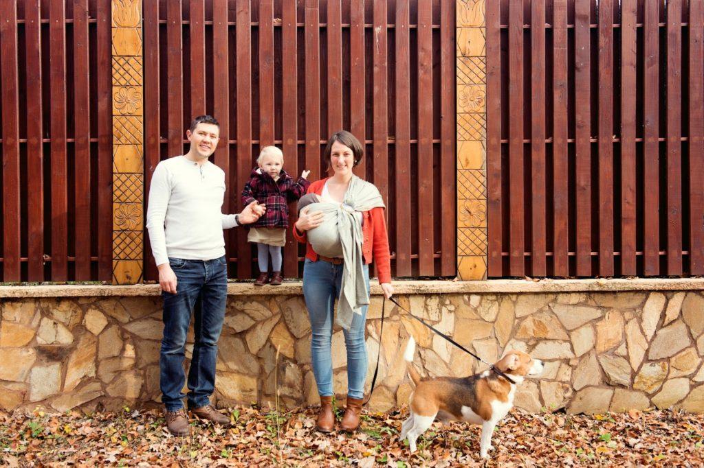 Aventuri in cinci_Familia-Bompa-Oprea