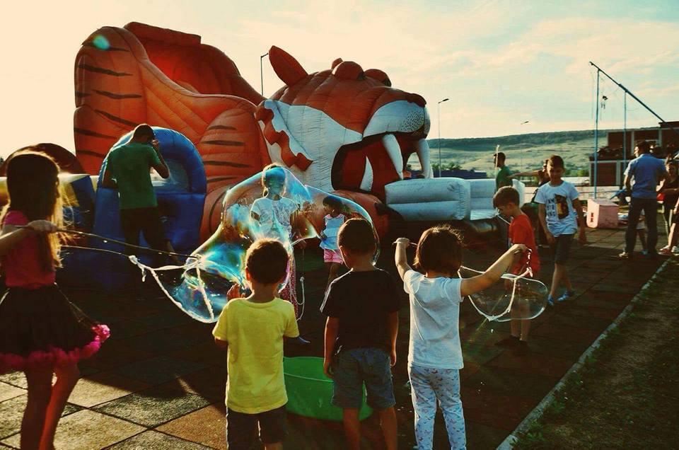 Aventuri in cinci idei de petrecut timpul afara in Cluj si imprejurimi