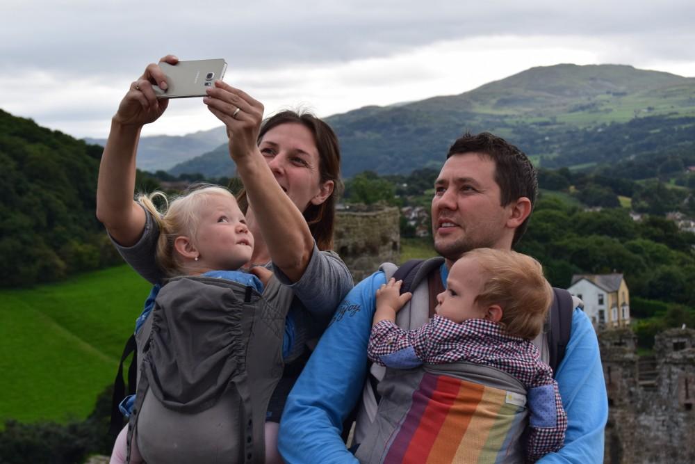 Aventuri in cinci Road trip cu copiii prin Anglia si Scotia