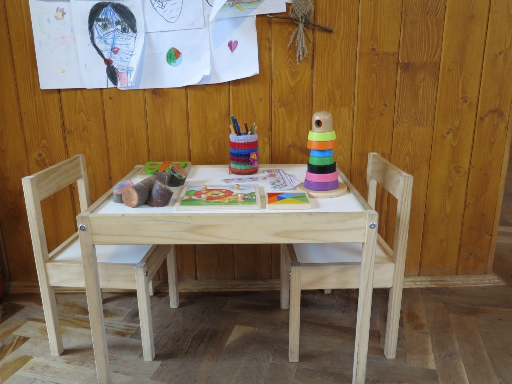 Aventuri in cinci Localuri din Cluj cu loc de joaca pentru copii in interior